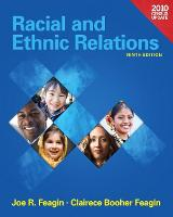 Racial and Ethnic Relations, Census Update (Paperback)