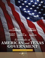 Essentials of American & Texas Government 2011