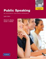Public Speaking: An Audience-Centered Approach (Paperback)