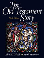 The Old Testament Story (Paperback)