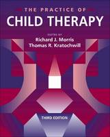 The Practice of Child Therapy (Paperback)