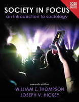 Society in Focus: An Introduction to Sociology, Census Update Plus MySocLab with Etext -- Access Card Package