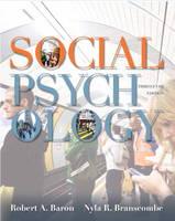 Social Psychology: United States Edition (Hardback)