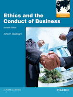 Ethics and the Conduct of Business (Paperback)