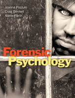 Forensic Psychology (Hardback)