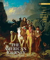 The American Journey: A History of the United States, Brief Edition, Volume 1 (Hardback)