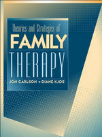 Theories and Strategies of Family Therapy (Hardback)