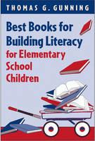 Best Books for Building Literacy for Elementary School Children (Paperback)