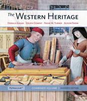 The Western Heritage: Combined Volume (Hardback)