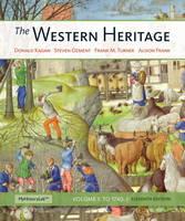 Western Heritage, The, Volume 1 (Paperback)