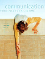 Communication: Principles for a Lifetime, First Canadian Edition (Paperback)