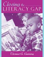 Closing the Literacy Gap (Paperback)