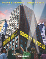 Society in Focus: An Introduction to Sociology (with Study Card) (Paperback)