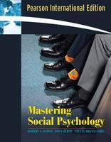 Mastering Social Psychology (Paperback)