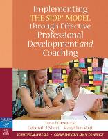 Implementing the SIOP Model Through Effective Professional Development and Coaching (Paperback)