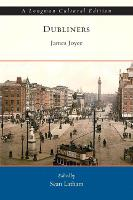 Dubliners, A Longman Cultural Edition