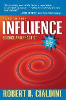 Influence: Science and Practice (Paperback)