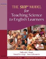 The SIOP Model for Teaching Science to English Learners (Paperback)