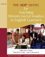 The SIOP Model for Teaching History-Social Studies to English Learners (Paperback)