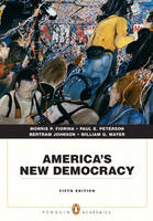 America's New Democracy (Paperback)