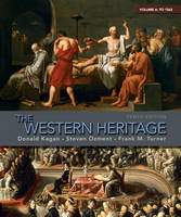 The Western Heritage: (to 1563) v. A (Paperback)