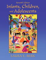 Infants, Children, and Adolescents (Hardback)
