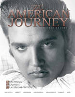 The American Journey: Combined Volume: A History of the United States (Hardback)