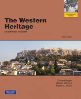 The Western Heritage: Combined Volume: International Edition (Paperback)
