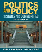 Politics and Policy in States and Communities (Hardback)