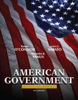 American Government: Roots and Reform, 2011 Edition (Paperback)
