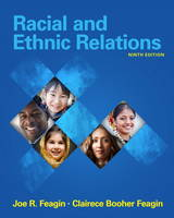 Racial and Ethnic Relations (Paperback)
