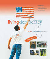 Living Democracy, 2010 Update, Brief California Edition (Paperback)