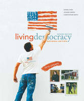 Living Democracy, 2010 Update Edition, National Version (Paperback)