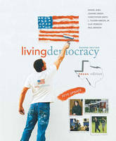 Living Democracy, 2010 Update, Texas Edition (Paperback)