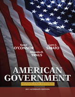 American Government: Roots and Reform, 2011 Alternate Edition (Paperback)
