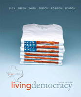 Living Democracy, Texas Edition (Paperback)