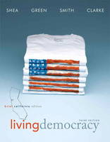 Living Democracy, Brief California Edition (Paperback)