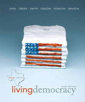 Living Democracy Plus MyPoliSciLab -- Access Card Package with Etext