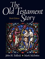 Old Testament Story, The Plus MySearchLab with eText -- Access Card Package