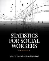 Statistics for Social Workers (Paperback)