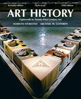 Art History Portables Book 6 (Paperback)