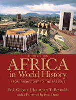 Africa in World History Plus MySearchLab with Etext -- Access Card Package