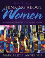 Thinking About Women: Sociological Perspectives on Sex and Gender (Paperback)