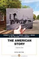 The American Story: v. 1 - Penguin Academics Series (Paperback)