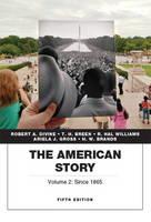 The American Story: v. 2 - Penguin Academics Series (Paperback)