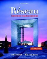 Text Audio CDs for Reseau
