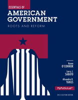 NEW MyLab Political Science with Pearson eText -- Standalone Access Card -- for Essentials of American Government: Roots and Reform, 2012 Election Edition (Digital product license key)