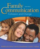 Family Communication: Cohesion and Change (Paperback)