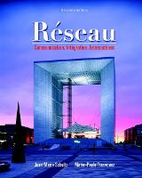 Reseau with MyFrenchLab (multi semester access) -- Access Card Package