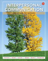 Interpersonal Communication: Relating to Others Plus New MyCommunicationLab with Etext -- Access Card Package